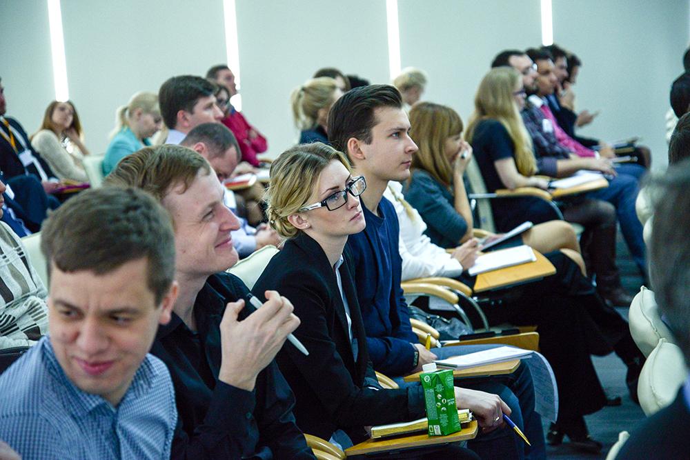 Конференция «Продажи и Маркетинг» в Нижнем Новгороде состоялась